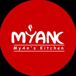 Mayan's kitchen